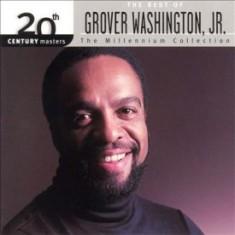 Grover Washington, Jr. – The Millennium Collection