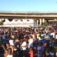 African American Festival 2013