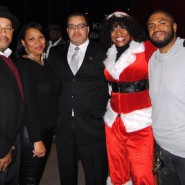 Baltimore Holiday & Toy Party