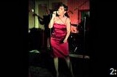 Kim Lewis, Jazz Vocalist