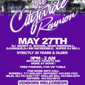 The Citywide Reunion May 27, 2017