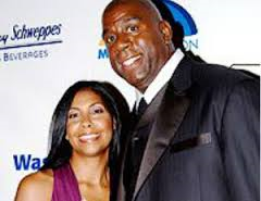 Cookie Johnson opens up after Magic's  1991 HIV Diagnosis