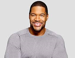 Michael Strahan on Leaving Live and Falling Out with Kelly Ripa