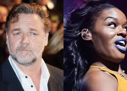 RZA sides with Russell Crowe over Azealia Banks