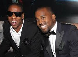 Kanye West rant's His & Jay Z's Kids Have Never Played Together
