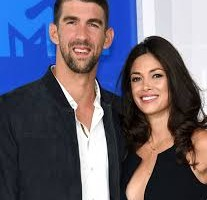 Congrats ! Michael Phelps & Nicole Johnson secretly married for 4 months!