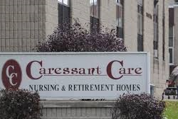Ontario nurse charged in deaths of 8 nursing home