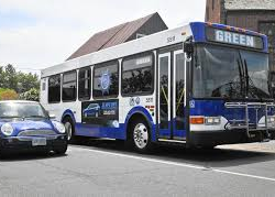 New commuter bus routes between Annapolis and Baltimore start's March 1st