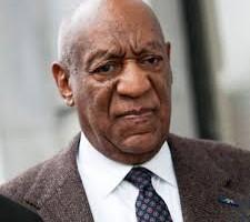 Federal judge dismisses Massachusetts defamation lawsuit against Cosby