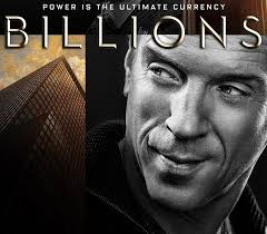 'Billions' second season premieres February 19 at 9 p.m. on Showtime