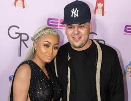 Blac Chyna and Rob Kardashian's Split