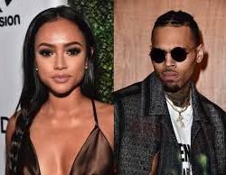 Judge orders Chris Brown to stay away from his ex  Karrueche Tran