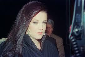 Lisa Marie Presley Kids in Protective Custody
