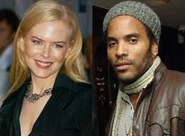 Nicole Kidman reveals she was engaged to Lenny Kravitz