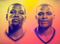 Russell Westbrook and  Kevin Durant drama sparks All-Star tensions