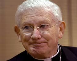 Cardinal William Henry Keeler dead at 86