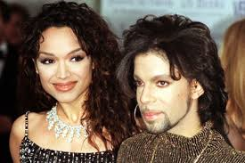 Prince's Ex Mayte Garcia on Their Son Amiir  Born with Rare a Genetic disorder