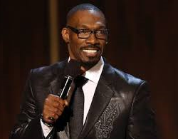 Charlie Murphy laid to rest Wednesday as fellow comedians paid their respects