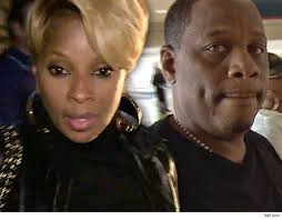 Mary J. Blige :My Ex Blew $420k of her money on new   Girlfriend