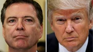 Trump Threatens Retaliation Against Comey