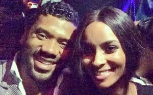 Russell Wilson pens controversial Mother's Day note to Ciara