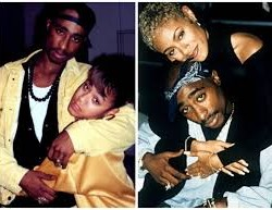 "Jada Pinkett Smith  ""I Was A Drug Dealer"" When I Met Tupac"