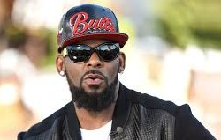 Woman Claims She's the One Who Got Away from R. Kelly