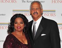 Why Oprah Winfrey has no desire to ever be Mrs Stedman Graham