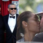 fishburne &wife