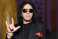 Fox News Bans Kiss Frontman Gene Simmons for Life