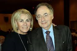 Toronto billionaire and wife were found hanging in mansion, sources say