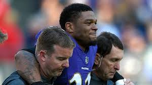 Ravens CB Jimmy Smith Suspended After Injury For NFL Violation: Report