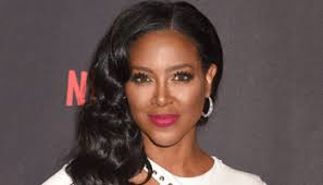 Kenya Moore May Not Be Returning  'RHOA' After Secret Marriage Scandal
