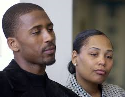 Lorenzen Wright's ex-wife arrested in connection to his murder