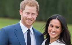 Prince Harry and Meghan Markle Set a Date: May 19