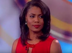 Omarosa may have secretly taped White House conversations