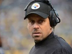 Todd Haley is out in Pittsburgh