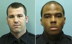 Baltimore Police officers found guilty of racketeering, robbery in corruption case