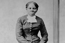 Harriet Tubman  1822 – March 10, 1913 -Black History