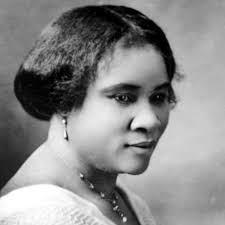 Madam C. J. Walker – Black History