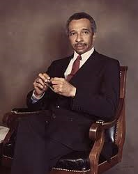 Parren James Mitchell ( first African American elected to Congress from Maryland) – Black History