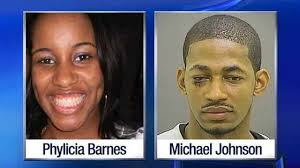 A third trial for man accused of killing of Phylicia Barnes