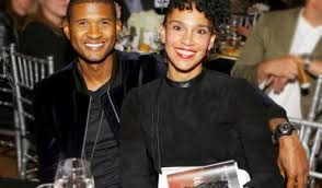 Usher separates from wife Grace Miguel