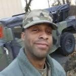 Sgt. Eddison Hermond