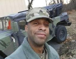 Missing National Guardsman's body found