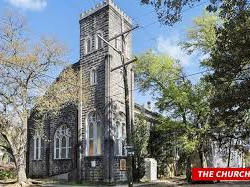 Beyonce Buys Old Church in New Orleans