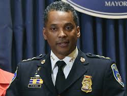 Baltimore Police Commissioner Darryl De Sousa resigns