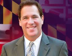Baltimore County Executive Kevin Kamenetz remembered as family man