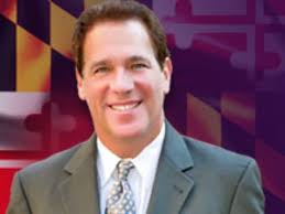 Baltimore County Executive Kevin Kamenetz remembered as family man