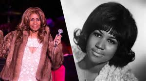 Stevie Wonder, Jennifer Hudson among performers set for Aretha Franklin's funeral